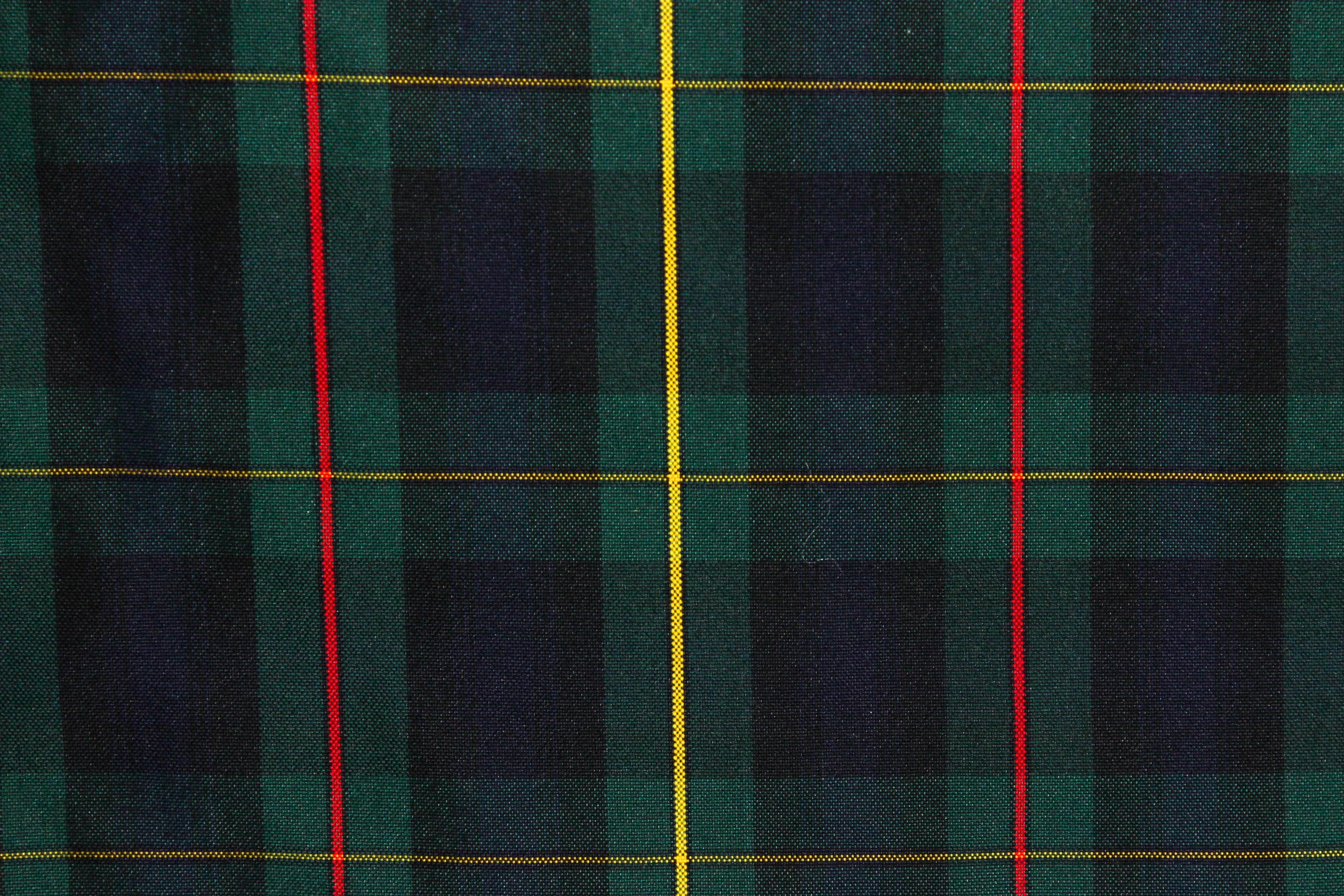 tartan plaid fabric green navy yellow red the fabric mill. Black Bedroom Furniture Sets. Home Design Ideas
