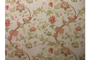 Covington Water Garden Linen Rose
