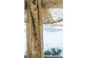 Natural Swirl Hemp