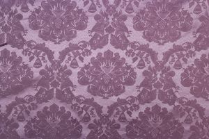 Damask Lilac Extra Wide 118