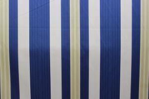 Saudade stripe Navy 67