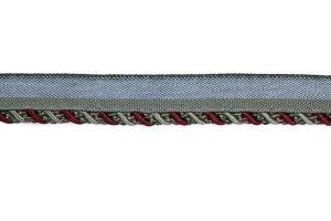 Cord W/Tape 1/4 inch Bumpy 1009-T 8770