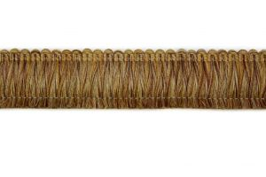 Ruche Cut Brush Fringe 1795 9604