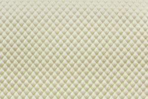 Matelasse Diamond Ivory
