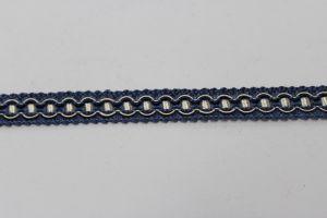 RUBY GIMP 5/8 inch BLUE
