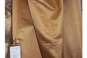 Silk Sateen Q/60450 758 Camel