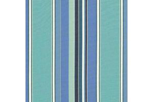 Sunbrella Stripe Dolce Oasis 56001