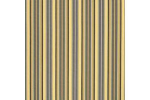 Sunbrella Stripe Foster Metallic 56051