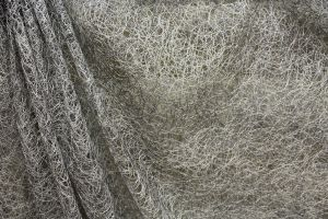 World Wide Fabrics Twilight Aluminum