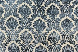 Worldwide Fabrics Valentino Ocean