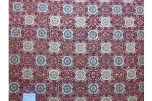 Textile Fabric Associates Plinko Wine