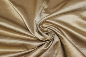 Shantung 118 inch wide Taupe Siena DRS3842