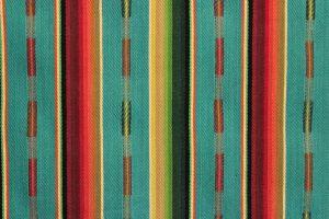 Sundance Stripe Turq Multi 2255/2
