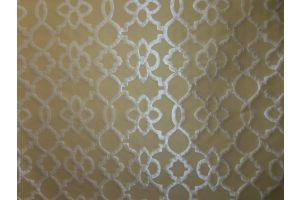 Tessuto Metropolis Lattice Cream