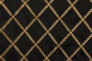 Utrillo Diamond gold/black