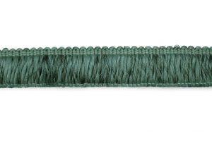 Brush Fringe 2 inch Turquoise BF-4018 33