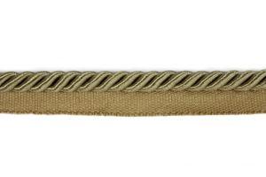 Cordedge w/lip 3/8 inch Taupe BC-10901 63