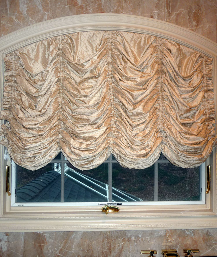 5 Clic Fabric Treatments For Your Windows Strickland S