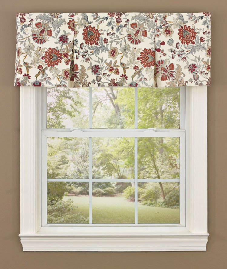 Valances Window Treatments Valances